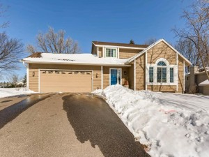 14820 39th Avenue N Plymouth, Mn 55446