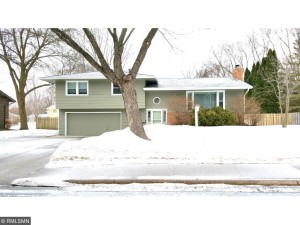 1440 Pennsylvania Avenue N Golden Valley, Mn 55427