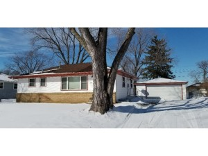 2332 Brookview Drive Brooklyn Center, Mn 55430