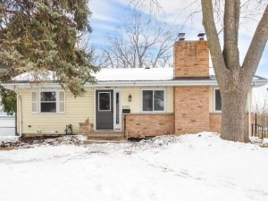 6241 15th Avenue S Richfield, Mn 55423