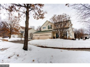 3473 Savannah Avenue White Bear Lake, Mn 55110