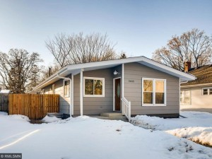 5652 46th Avenue S Minneapolis, Mn 55417