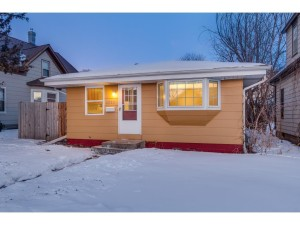3025 Tyler Street Ne Minneapolis, Mn 55418