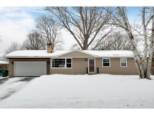 8025 33rd Place N Crystal, Mn 55427