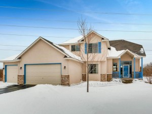 13057 Yellow Pine Circle Nw Coon Rapids, Mn 55448