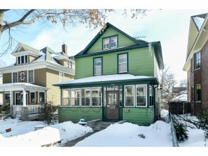 1184 Laurel Avenue Saint Paul, Mn 55104