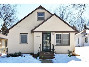 1156 Jessamine Avenue E Saint Paul, Mn 55106