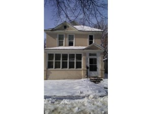 2315 Upton Avenue N Minneapolis, Mn 55411