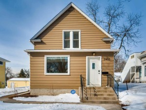 2402 Garfield Street Ne Minneapolis, Mn 55418