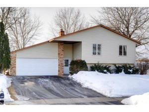4686 142nd Street W Apple Valley, Mn 55124