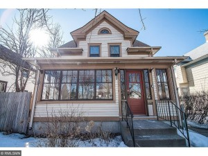1715 Newton Avenue N Minneapolis, Mn 55411