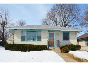4218 Monroe Street Ne Columbia Heights, Mn 55421