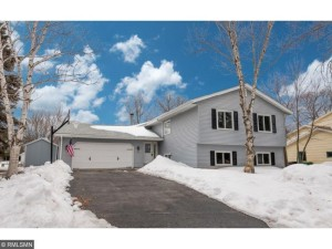 4326 Greenhaven Circle Vadnais Heights, Mn 55127