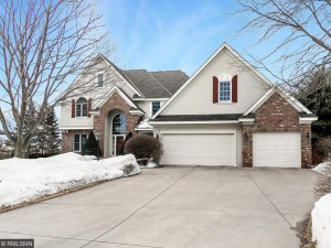 9001 Highview Lane Woodbury, Mn 55125