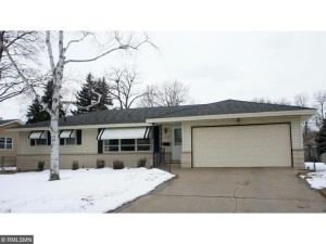 6913 Perry Avenue N Brooklyn Center, Mn 55429