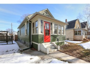 835 Juno Avenue Saint Paul, Mn 55102