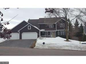 4778 138th Street W Apple Valley, Mn 55124