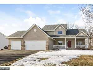 20584 Enfield Avenue N Forest Lake, Mn 55025