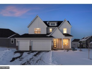1108 Pine Hill Lane White Bear Twp, Mn 55127