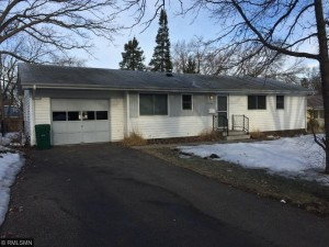 3549 Hampshire Avenue N Crystal, Mn 55427