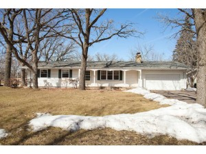 133 Craig Way Ne Fridley, Mn 55432