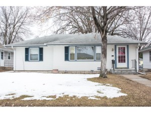 5252 Xerxes Avenue N Minneapolis, Mn 55430