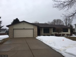 14386 Ebony Lane Apple Valley, Mn 55124