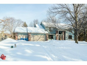 11384 Louisiana Circle Bloomington, Mn 55438