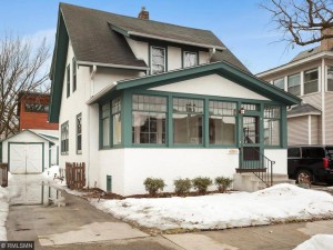 3608 Colfax Avenue S Minneapolis, Mn 55409