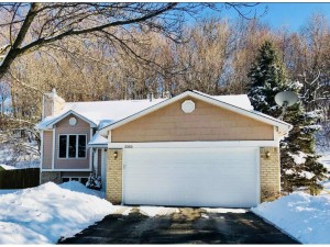 2005 Eagle Bluff Drive Burnsville, Mn 55337