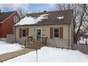 3426 Johnson Street Ne Minneapolis, Mn 55418