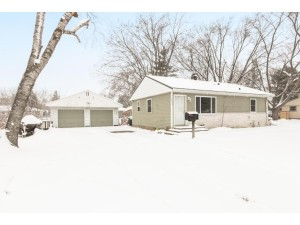 6633 Quebec Avenue N Brooklyn Park, Mn 55428