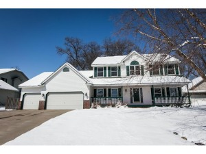 2275 Arlington Avenue E Maplewood, Mn 55119