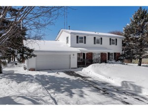 820 Westview Drive Shoreview, Mn 55126