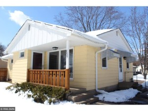 2427 Bush Avenue E Maplewood, Mn 55119