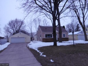 515 Ballantyne Lane Ne Spring Lake Park, Mn 55432
