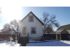4440 Jefferson Street Ne Columbia Heights, Mn 55421