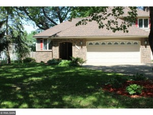 1757 122nd Lane Nw Coon Rapids, Mn 55448