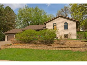 1002 Lakewood Drive S Maplewood, Mn 55119