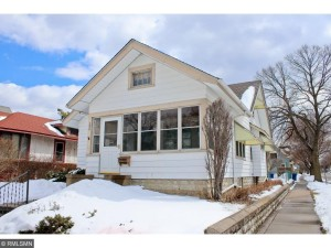 1398 Blair Avenue Saint Paul, Mn 55104