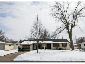 3119 Ohenry Road Brooklyn Center, Mn 55429