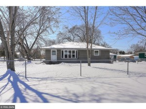 656 84th Avenue Ne Spring Lake Park, Mn 55432