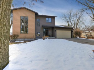 9656 Holly Circle Nw Coon Rapids, Mn 55433