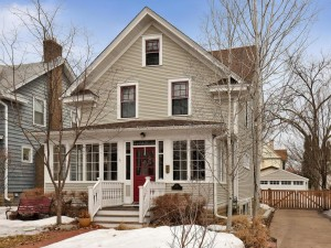 4221 Aldrich Avenue S Minneapolis, Mn 55409