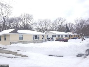 3934 Arthur Street Ne Columbia Heights, Mn 55421