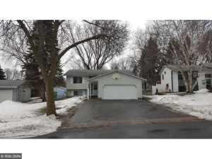 2448 Cowern Place E North Saint Paul, Mn 55109