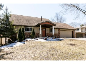6120 Fernando Court Apple Valley, Mn 55124