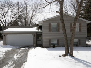 5349 Cottage Ct White Bear Twp, Mn 55110