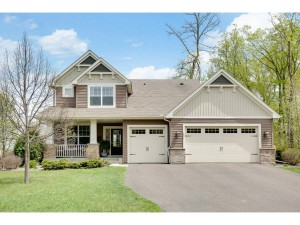 3001 Red Maple Court Rockford, Mn 55373