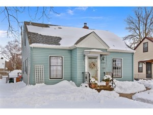 3043 Mckinley Street Ne Minneapolis, Mn 55418